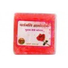 Soap Rose Body Cleanser